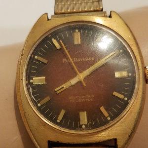 Paul Raynard MEN Wrist Watch Swiss Selfwinding